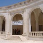 nusaybin, centro culturale kurdo