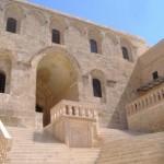 mardin, scuola aramaica